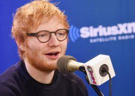 Eleições no EUA atrapalharam o lançamento do novo álbum de Ed Sheeran