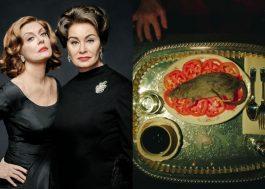 """""""Feud: Bette and Joan"""": prévia mostra que a rivalidade entre as atrizes era bem tensa!"""