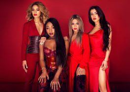 "Alguém do Fifth Harmony vai participar do próximo ""Dancing with the Stars"""
