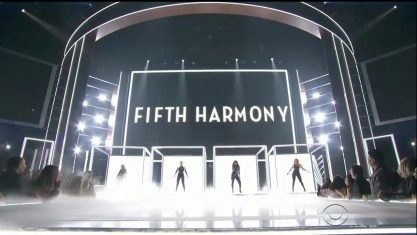 5th Harmony no PCAs