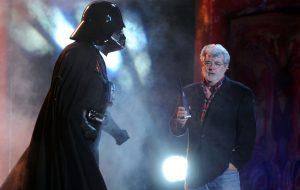 George Lucas vai construir museu de US$ 1 bilhão em Los Angeles