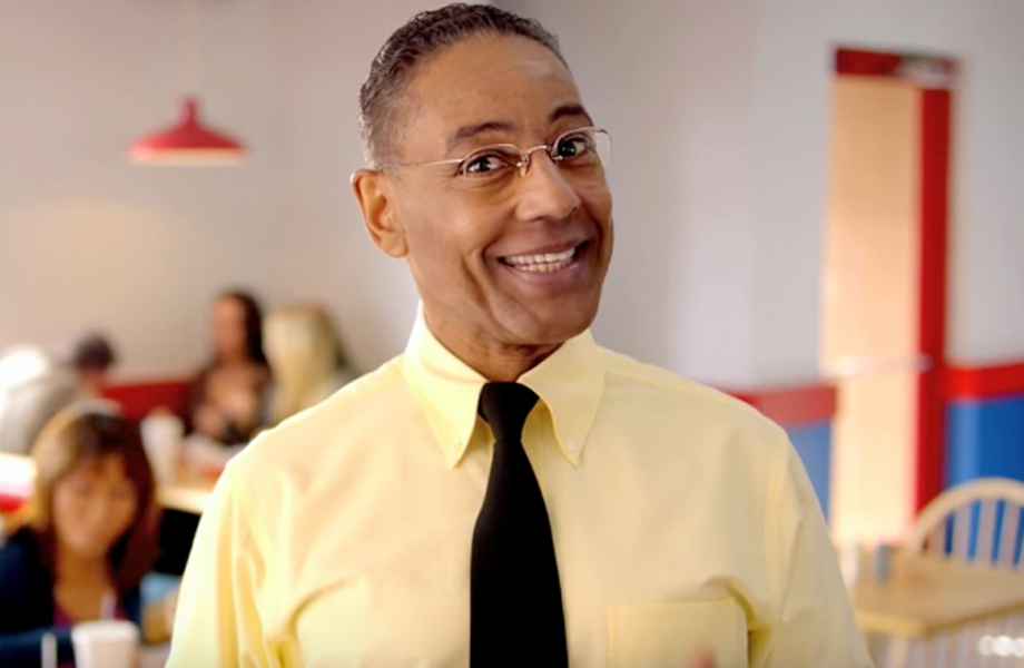 gus fring estar 225 na 3 170 temporada de better call saul