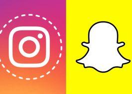 Instagram Stories faz Snapchat ter queda de 40% nas postagens