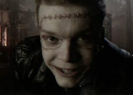 "Jerome parece que fugiu do ""The Walking Dead"" em prévia de ""Gotham"""