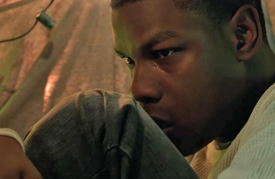 John Boyega Filme