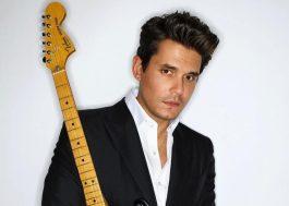 John Mayer lança as primeiras quatro músicas do novo CD