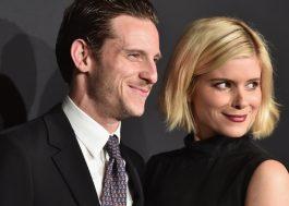 """Kate Mara e Jamie Bell, ambos de """"Quarteto Fantástico"""", estão noivos!"""