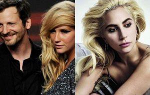 Kesha vs. Dr. Luke: Agora tem mensagem para Lady Gaga na queixa!