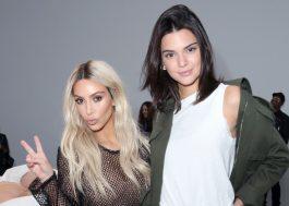 """Kim Kardashian e Kendall Jenner estarão no remake de """"Onze Homens e Um Segredo"""""""