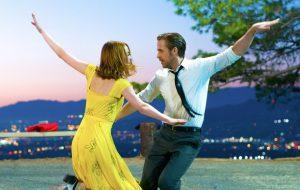 """""""La la land"""" é o grande vencedor do BAFTA 2017"""