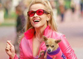 """Reese Witherspoon diz que está na hora de fazer """"Legalmente Loira 3"""""""