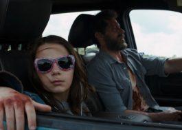 """X-23 arrasando! A """"Wolverininha"""" está maravilhosa no novo trailer de """"Logan""""!"""
