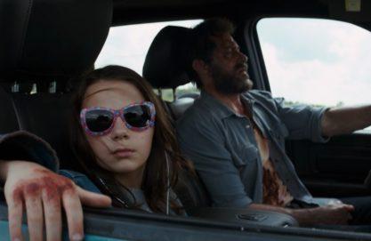 Trailer novo de Logan