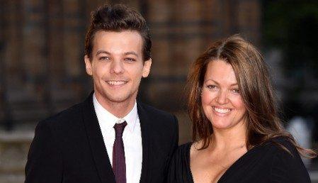 louis e mãe 1