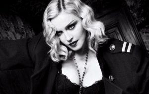 """Madonna em entrevista incrível: """"Ninguém na música assume uma postura política"""""""
