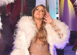Mariah Carey é processada por cancelar shows na América do Sul