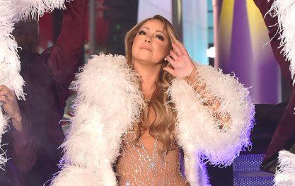 Mariah processada