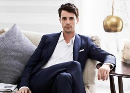 "Matthew Goode vai entrar para a segunda temporada de ""The Crown"""