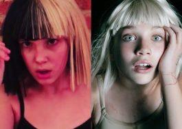 Esse vídeo da Millie Bobby Brown imitando a Maddie Ziegler é maravilhoso!