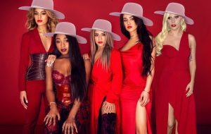 Fifth Harmony: a internet tá escolhendo a substituta da Camila Cabello!