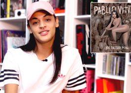 """Pabllo Vittar comenta faixa por faixa do álbum """"Vai Passar Mal"""""""