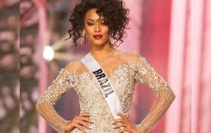 O Miss Universo é hoje e a gente tá torcendo MUITO pela Raíssa Santana!