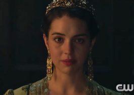 """""""Reign"""": as rainhas estão se confessando em prévia da última temporada"""