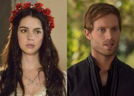 """Adelaide Kane e Jonathan Keltz, de """"Reign"""", vem ao Brasil em convenção da série"""