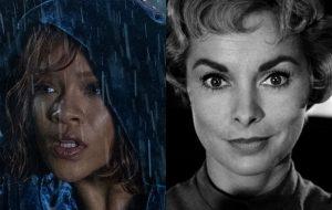 """""""Bates Motel"""": saíram as primeiras fotos da Rihanna como Marion Crane"""