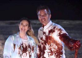 """Saiu o trailer de """"Santa Clarita Diet"""", série da Netflix com Drew Barrymore!"""