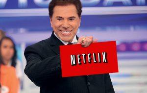 SBT, Record e RedeTV estão negociando fornecimento de conteúdo à Netflix