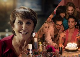 """Gente, a Netflix chamou a """"SenseMarcia"""" pra fazer a previsão do pessoal de """"Sense8""""! Hahaha!"""