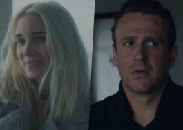 VÍDEO: Vida após a morte é o tema do novo filme da Netflix, com Rooney Mara e Jason Segel
