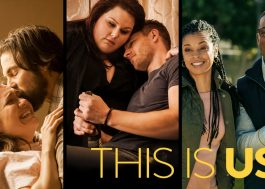 """This is Us"" é renovada para mais duas temporadas!"