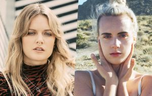 Tove Lo, The 1975 e Glass Animals + MØ farão shows fora do Lollapalooza em SP