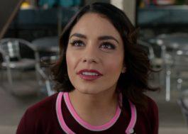 """Nada de Mulher-Maravilha, nova heroína da DC é a Vanessa Hudgens em """"Powerless"""""""