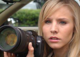 """Criador de """"Veronica Mars"""" planeja seis novos episódios da série com Kristen Bell (talvez na Netflix!)"""