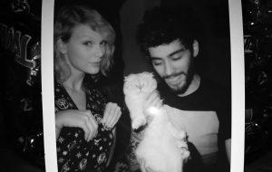 """Zayn e Taylor Swift vão quebrar tudo (mesmo) no clipe de """"I Don't Wanna Live Forever"""""""