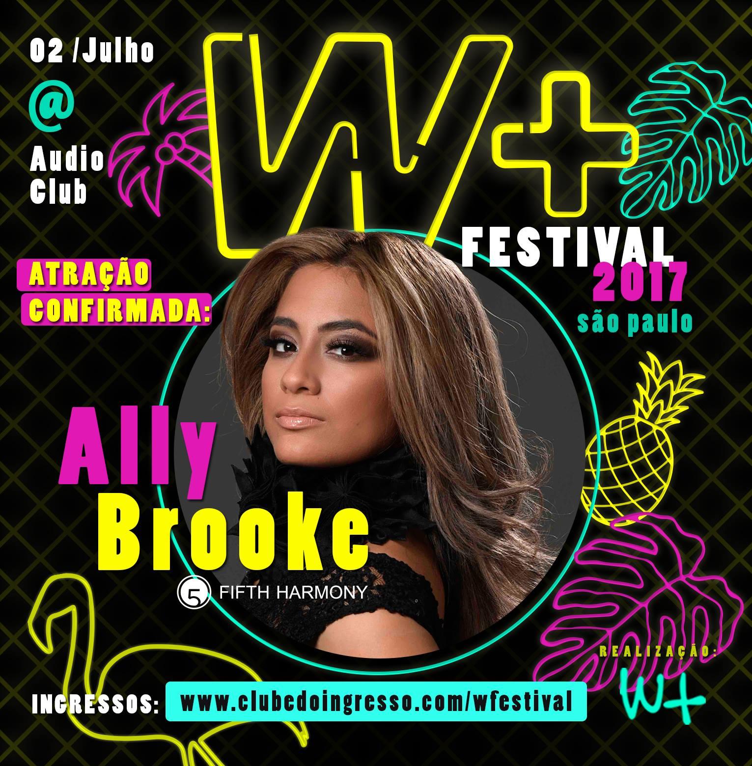 Ally Brooke