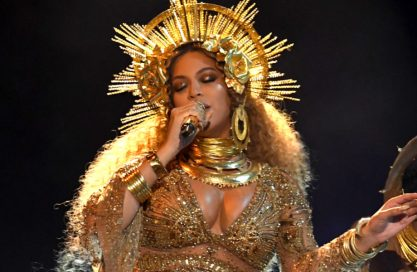 Bey cancela show no Coachella