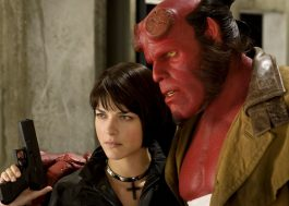 """Guillermo del Toro confirma que """"Hellboy 3"""" não vai acontecer!"""