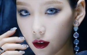 """Taeyeon, líder do Girls Generation, divulga prévias do clipe """"I Got Love"""""""