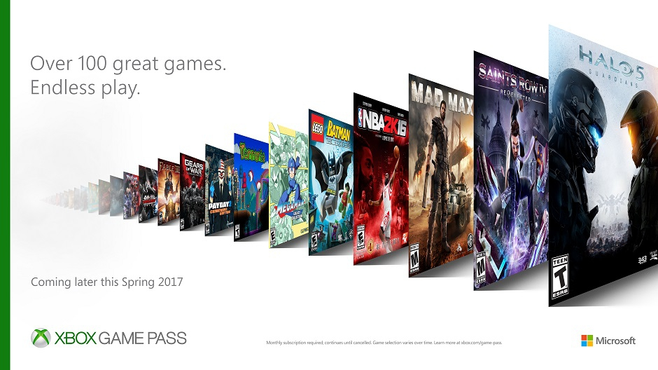 Xbox-On