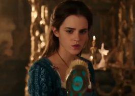 """Novos comerciais de """"A Bela e a Fera"""" mostram cenas incríveis do filme"""