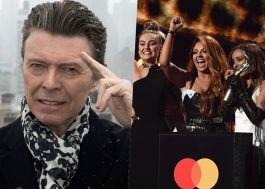 David Bowie, Little Mix e mais se destacam no BRIT Awards; veja as performances e vencedores!