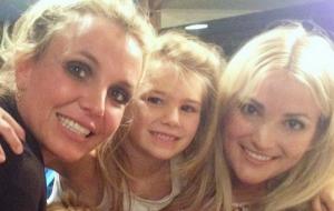 Segundo TMZ, sobrinha de Britney Spears sofre acidente e está em estado grave