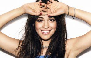 Na Seventeen, Camila Cabello conta que adoraria fazer parceria com Ed Sheeran