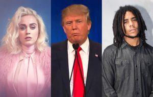 """Novo single da Katy Perry, """"Chained…"""" não é só um pop dos bons, mas também uma crítica social necessária"""