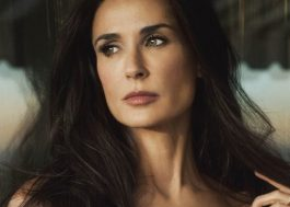 "Demi Moore estará na quarta temporada de ""Empire"""