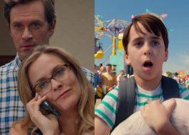 """Alicia Silverstone está em """"Diário de um Banana 4""""; veja o primeiro trailer!"""